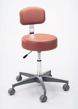 Five Caster Series Stools