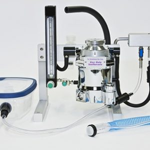 Research Anesthesia Machines / Vaporizers
